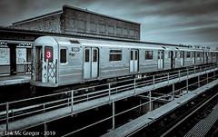 EM-190217-POST-002 (Minister Erik McGregor) Tags: erikmcgregor nyc newyork photography 9172258963 erikrivashotmailcom ©erikmcgregor usa photooftheday 3train juniusstreet irtnewlotsline subwaystation trainstation subway subwaycar transportation train r62 commute mta nycsubway nyctransit cloudy clouds cloudysky iloveny ilovenewyork ilovenyc brooklyn oyvey cityscape splittone colorcast selectivecolor streetphotography blackandwhite blackandwhitephoto bwphotooftheday bw blackandwhitephotography iphonephotography shotoniphone shotoniphone7