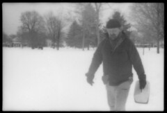 my uncle (philipgreene) Tags: philipgreene guilfordct nikonf2 trix contactsheet