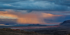 Mono Lake Spring Sunset Storm Panorama (Jeff Sullivan (www.JeffSullivanPhotography.com)) Tags: california usa landscape nature travel photography canon eos 70d roadtrip photo copyright 2016 jeff sullivan april mono lake spring sunset storm panorama photomatix hdr adobe lightroom