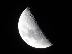 DSC00722 Lua (Marcos Adriani Pratta) Tags: sony dschx100v hx100v iso100 natureza lua céu nature moon sky