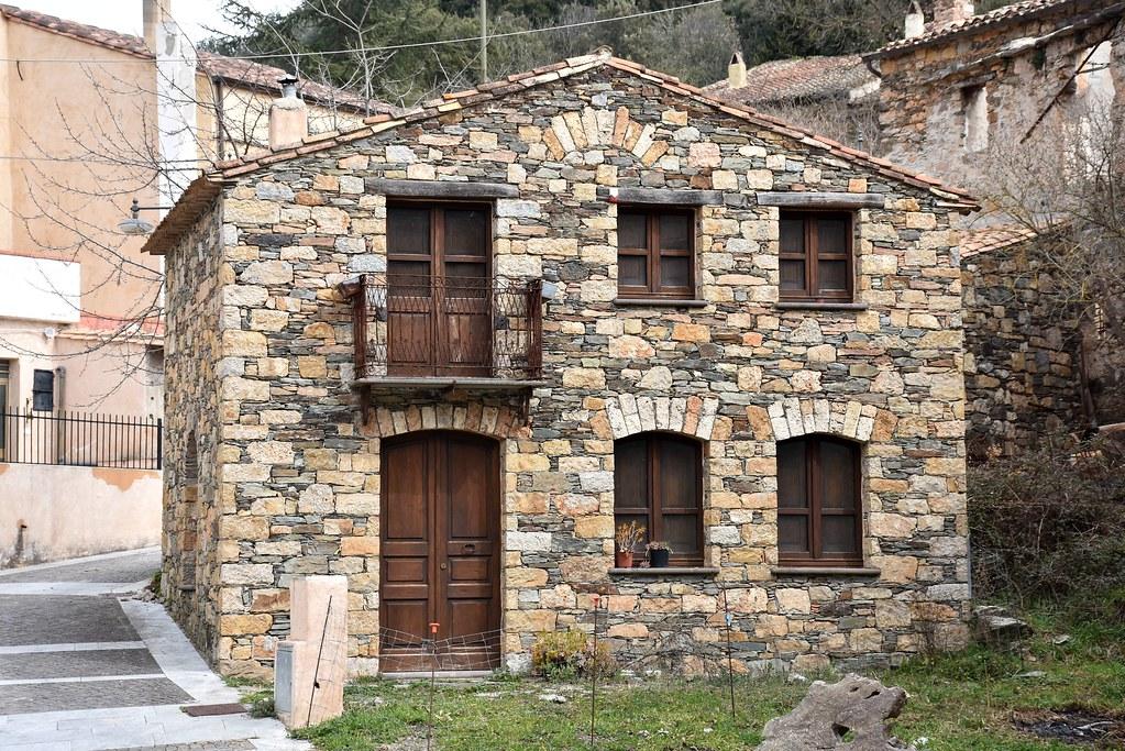 Case Di Pietra Sardegna : Casa su anzu a campagna sardinia domus case vacanza in