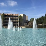 Beautiful day on our campus today! thumbnail