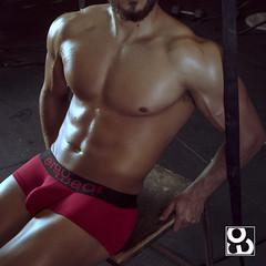 11(2) (ergowear) Tags: latin hunk bulge men sexy ergonomic pouch underwear ergowear fashion designer gym sports