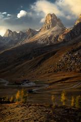 Passo di Giau   Dolomites (C.Kaiser) Tags: carlzeiss dolomiten sã¼dtirol