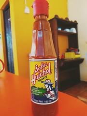 Salsa huichol ;) (MolRoss) Tags: salsa huichol picante salsahuichol