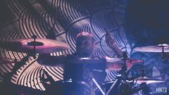 Amorphis - live in Kraków 2019 fot. Łukasz MNTS Miętka-14