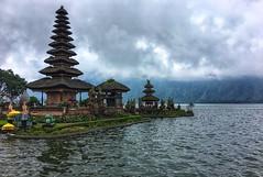 Ulun Danu Temple #baliindonesia #jennypoonphotography #ilovenature #ilovephotography (jennypoon92) Tags: baliindonesia jennypoonphotography ilovenature ilovephotography