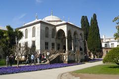 Topkapi Palace, Istanbul (Bokeh & Travel) Tags: istanbul turkey byzantium constantinople suleiman palace topkapi complex otomanempire