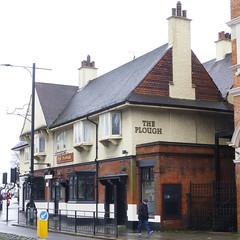 Plough, Westcliff-on-Sea. (piktaker) Tags: pub inn bar tavern publichouse plough essex westcliffonsea