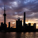 Dawn of Shanghai