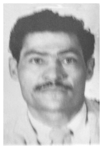 Armando Diaz Matos, Puerto Rican sedition trial: 1954