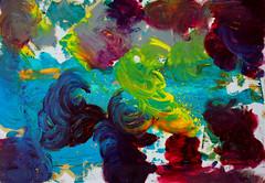 'Peonies' (Kinga Ogieglo Abstract Art) Tags: abstractart abstractpainting abstractartist abstractoilpainting abstract abstractacrylicpainting kingaogieglo painting paintingabstract abstracts artgallery gallery paintings artworks artwork colorfulart fineart artcollector