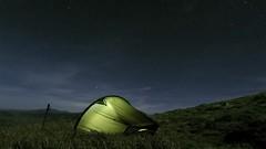 Tent Timelapse (CamraMan.) Tags: carlingknott timelapse hillebergakto goprohero5