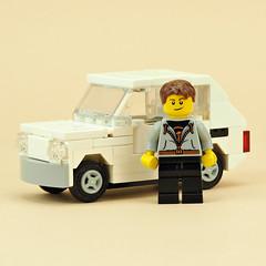 fiat126p (de-marco) Tags: lego town city car vehicle fiat 4wide 4wlc