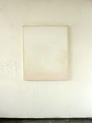 Bild_2284_tender_white_pink_120_100_4_cm_acrylics_on_canvas_2019_studioview_01 (ART_HETART) Tags: contemporary art hetzel modern painting colorfield texture abstract minimal canvas