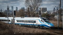 Pendolino ED250 Alstom (Rafał Jędrasiak) Tags: pkp intercity train warsaw warszawa pendolino a6500 sony emount 2019 ed250 alstom
