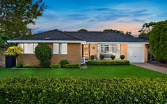 21 Tarana Crescent, Baulkham Hills NSW