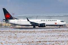 AirCanada_Boeing737-8MAX_C-GEHQ_YYZ_FEB19 (Jonas_Evrard) Tags: aviation airport aircraft airplane airliner spotting spotter photography planespotting plane planes planespotter boeing toronto