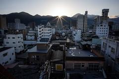20190319a73_5985 (Gansan00) Tags: lce7m3 α7ⅲ sony japan 大分県 oita 日本 beepu 別府 landscape snaps ブラリ旅 03月