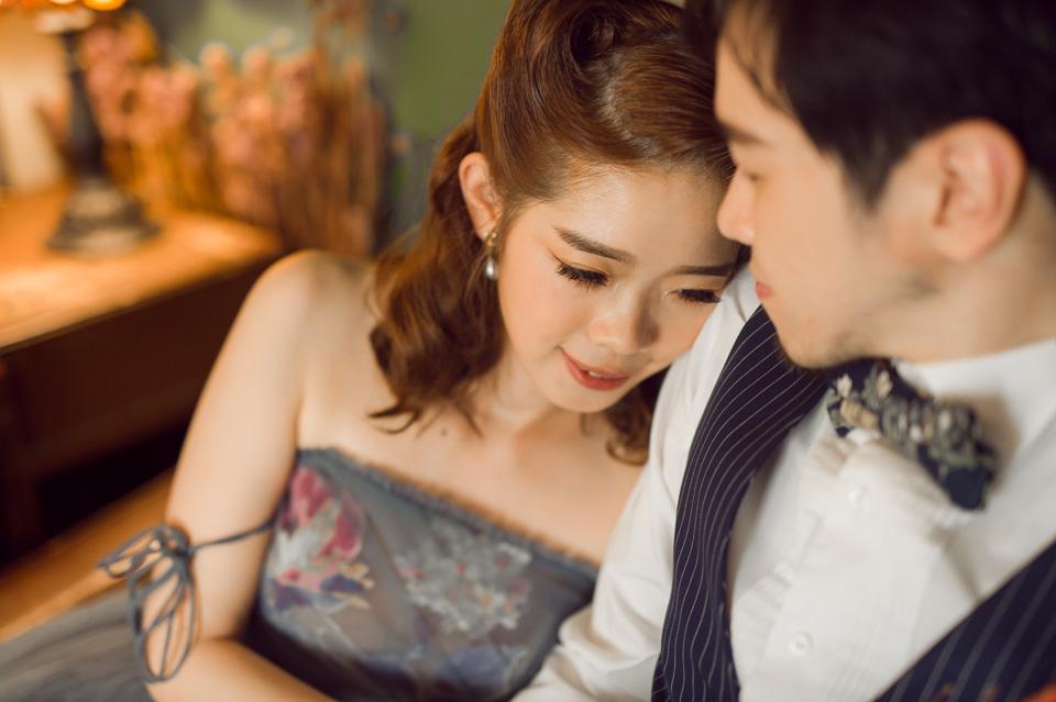 台南自助婚紗 女生都愛的仙仙風格婚紗 016