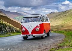 VW Camper shoot, Lake District (safc1965) Tags: volkswagen camper vans national nationaltrust landscape scenery lake lakedistrict hdv4iid tours