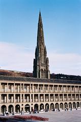 Halifax (douglasjarvis995) Tags: film architecture halifax mju2