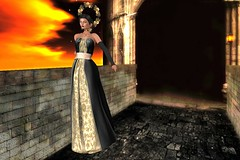 Setting The World Aflame (Anne Daumig) Tags: