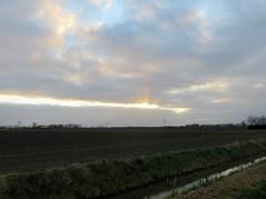 's Heerenhoek (Omroep Zeeland) Tags: bewolking zonsopkomst regen