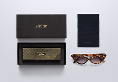Eyeglass brand identification session(1) (yeloow.pl) Tags: sirene stylish sunglasses identification object commercial product pentax promotion photo photography advertisement studio shadow still fashion k3 logo box composition advertising brand black background yeloow glasses 35mm