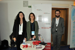 16th IBS Career Forum 2019 - Finance, Accounting, Consulting, HR_0216 (ISCTE - Instituto Universitário de Lisboa) Tags: fotografiadehugoalexandrecruz 16thibscareerforum ibscareerforum2019 carrerforum ibs iscteiul 2019 20190206 finance accounting consulting humanresources reitoradoiscteiul