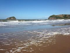 IMG_4102 (cheryl's pix) Tags: australia queensland rosslyn rosslynqld capricorncoast kempbeach beach