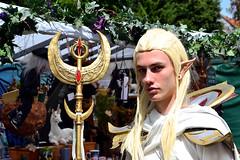The magician (Axel Khan) Tags: dermagier magier mann elf kostüm fantasie karneval fasching themagician magician man costume fantasy carnival