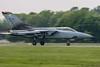 Tornado F3 ZE936 'HE' - 111 Squadron RAF Leuchars