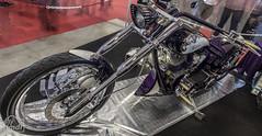 "Tribute_MotoMadrid_097 (byJMdF) Tags: artesanía cordobesa custom bikes motorcycle moto motocicleta ""craftwork cordobese"" craftwork artesania salón motomadrid 2019 salónmotomadrid2019 harley davidson softail 1340 1995 harleydavidsonsoftail1340 harleydavidsonsoftail13401995 hdsoftail13401995 hd motomadrid2019"