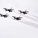 USAF Thunderbirds Practice (6)