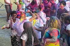 Holi Utsav 2019 #67 (*Amanda Richards) Tags: phagwah holi 2019 guyana georgetown guyanahindudharmicsabha powder abeer springfestival spring hindu