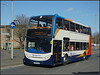 Stagecoach 15446