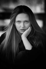 Nanna (Neal J.Wilson) Tags: portrait photoshoot photography faces teenager teen girl danish scandinavian portraits nikon d5600
