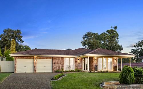 110 Darcey Rd, Castle Hill NSW 2154