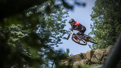 _HUN2673 (phunkt.com™) Tags: msa mont sainte anne dh downhill down hill 2018 world cup race phunkt phunktcom keith valentine