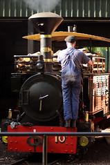 BWLR 75770 (kgvuk) Tags: bwlr bredgarandwormshilllightrailway kent railway narrowgauge train steamtrain locomotive steamlocomotive steamengine 042t zambezi woodburner