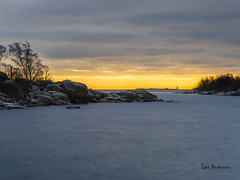 _61A9759 (fotolasse) Tags: karlshamn sony a7r ii natur nature hav see ship långexponering sweden sverige nyacanon5dmark3 båstad halland skåne