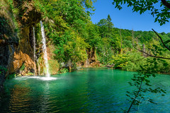 Plitvice-Lake-waterfall.jpg (yobelprize) Tags: grass plitvicelakesnationalpark natural foliage nature water yobelmuchang beauty lake trees summer tree turquoise scenic outdoors environment wood landscape nationalpark flowingwater croatia yobel green europe forest blue spring scenery beautiful travel reflections lush beautyinnature park plitvice tourism river waterfall