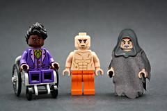 LEGO Glass (XxDeadmanzZ) Tags: from lr elijah price the beast david dunn lego m night shyamalan kevin wendell crumb split