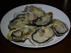 DSC07832 (muzina_shanghai) Tags: 牡蠣