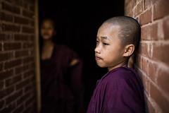 Myanmar (mokyphotography) Tags: myanmar bagan burma birmania canon photographer people portrait persone picture portraits monaci monks monastero monastery monaco reportage religion religione travel