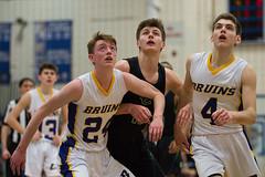 142A3648 (Roy8236) Tags: lake braddock basketball south county high school championship