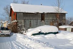 _ROS3593-Edit.jpg (Roshine Photography) Tags: yukonquest dawsoncity environmental winter cold buildingsandstructures snow historic yukonterritory downtown yukon canada ca