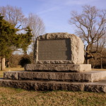 Confederate Cemetery Monument at the Hermitage thumbnail