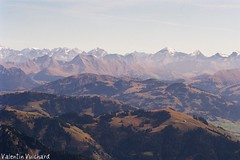 SF_01A_0006 - Panorama of a part of the Swiss's alps, from somewhere in Gruyère region - Switzerland (Valentin Vuichard) Tags: valentin vuichard valentinvuichard vv gruyère greyerz fribourg freiburg freiburger fribourgeoises suisse schweiz switzerland préalpes alps alpen mountain mountains berg bergen montagne montagnes prealps voralp voralpen préalpe alpage alpestre paysage country landschaft landscape landwirtschaft canon eos 7d digital efs cmos agriculture rural decay rusted old abandonned abandonnée ruine ruines ruined détruits insalubre patrimoine grange barn stable grangeétable bâtiment agricole fenil hayloft à foin cabanon ancient swiss alpes panorama pano pointedecray